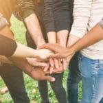 Freunde finden mit Jugendarbeit