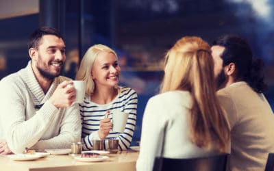 Ansprechtipps Personen ansprechen und neue Leute kennen lernen