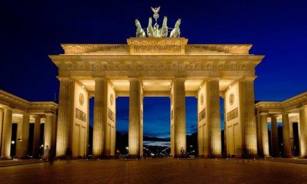 Freunde finden Berlin