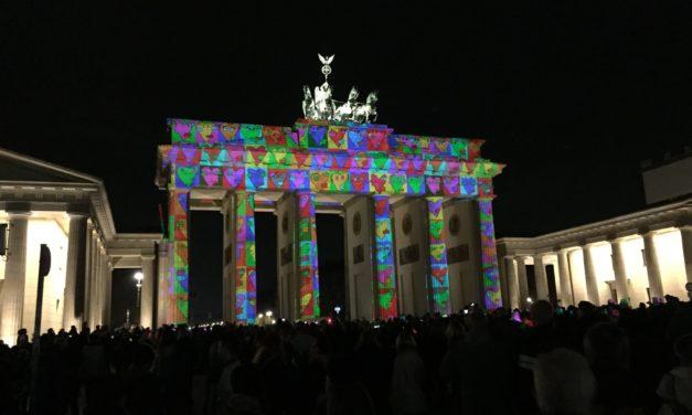 Festival of Lights Berlin 2019