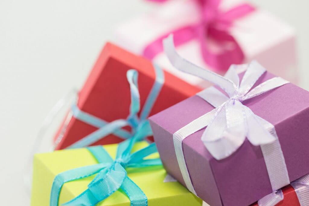 Geschenkideen für Freunden finden