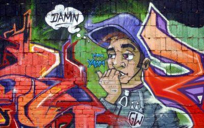 Berlin neu erleben! Minigolf im Neonschein