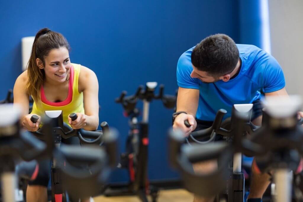 Freundschaftspflege - Freunde suchen Freunde finden App kostenlos Fitness Freunde