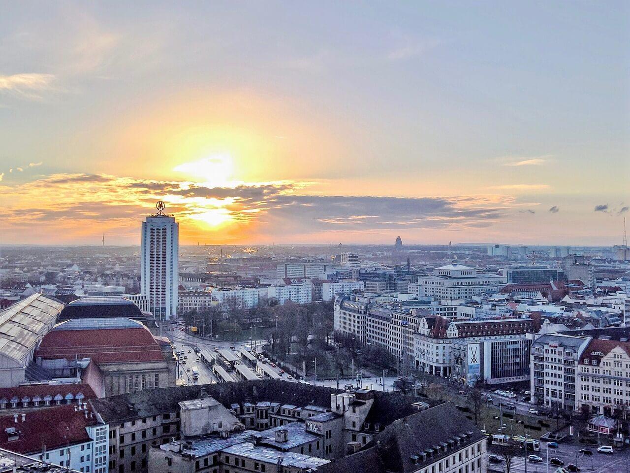neu in Leipzig Freunde finden kostenlos