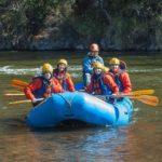 Isar Rafting