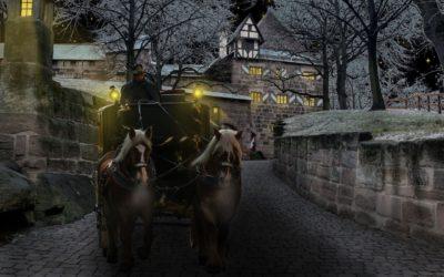 Erlebnisse in Nürnberg