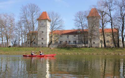 Wasserspaß in Leipzig