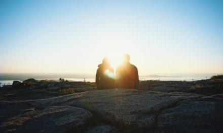 Freundschaft verlängert das Leben