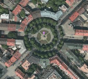 Weisenburger Platz Dates in München