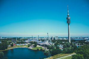 Orte für Dates in München
