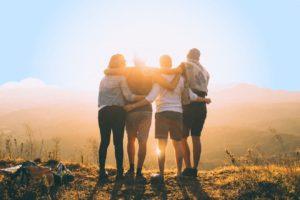Freundschaft suchen Deutsche Freunde finden suchen Kontakte knüpfen kostenlos