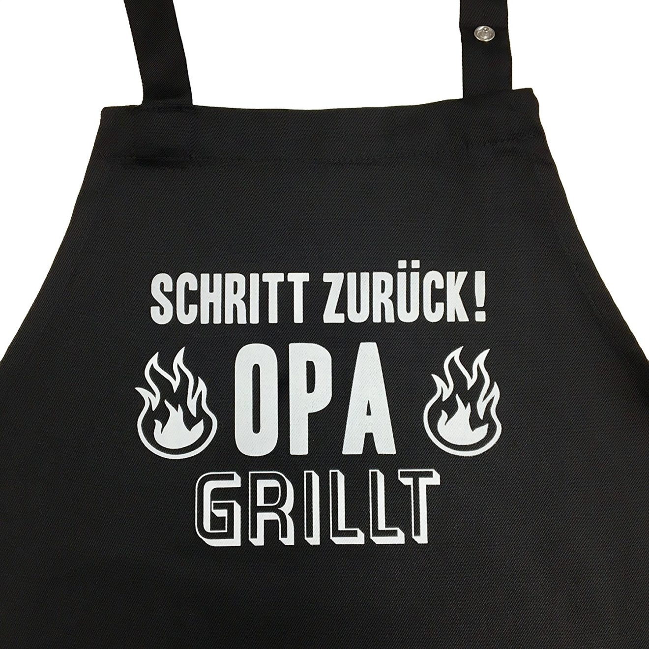 opa grillt