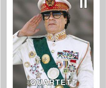 Tyrannen Quartett