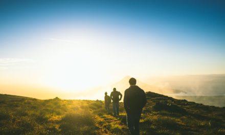 8 Wege zum neue Freunde finden