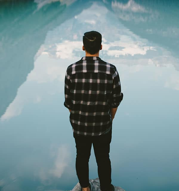 14 Wege aus der Einsamkeit