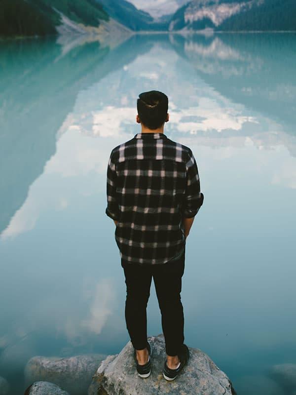 14 Wege aus der Einsamkeit - Einsamkeit überwinden Kontakte knüpfen