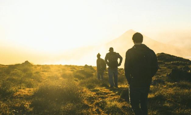 Wandern mit Wanderdate