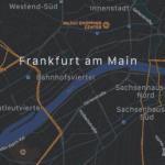 Freunde finden in Frankfurt
