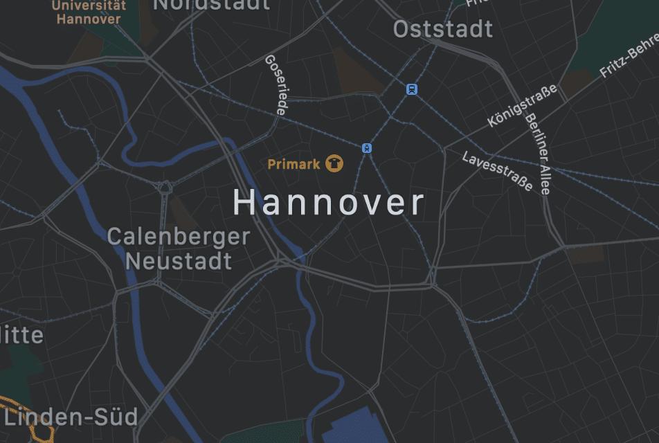 Freunde finden Hannover