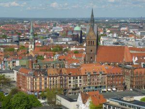 Freunde finden Hannover kostenlos