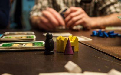 Gesellschaftsspiele – die neue Lust der Deutschen