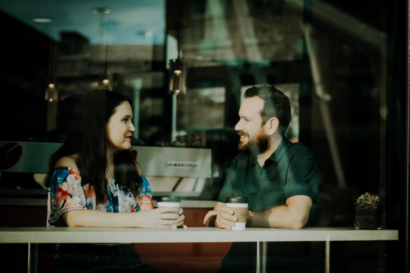 Vermeide diese 4 Fehler bei deinen Gesprächen