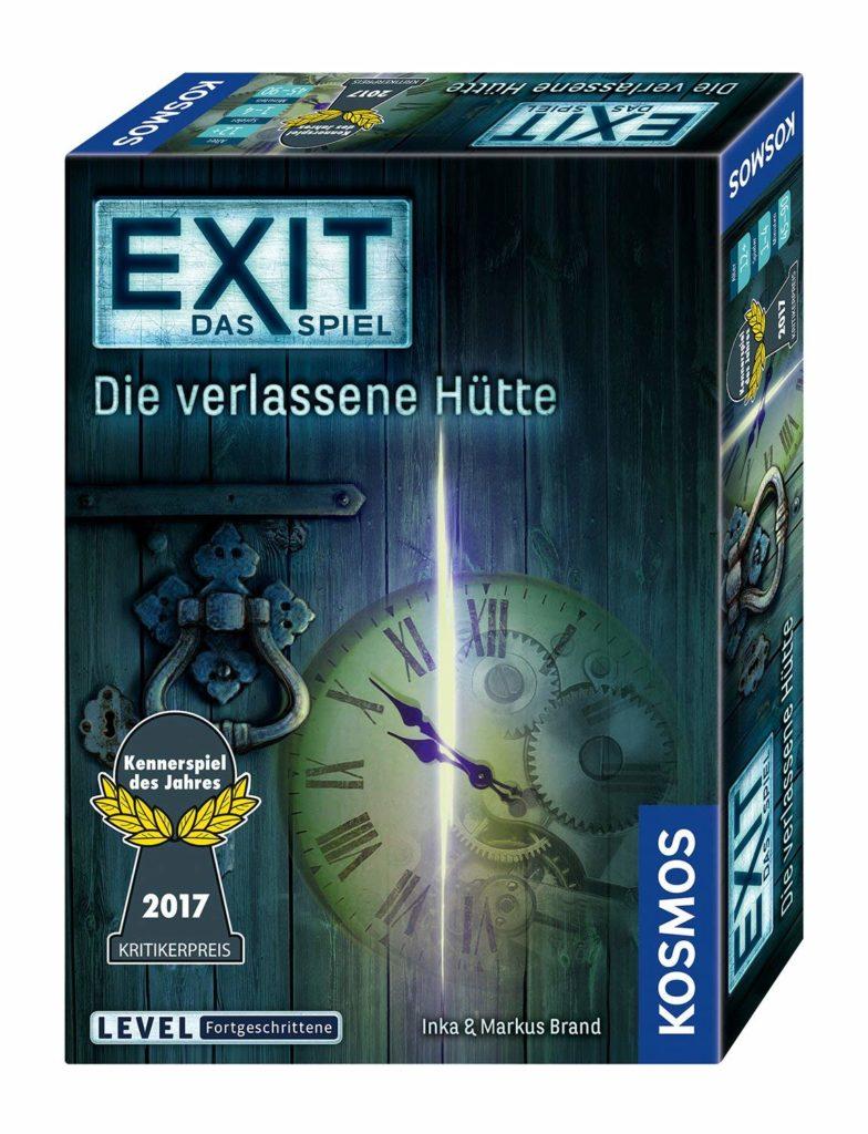 Exit the room für daheim spielen
