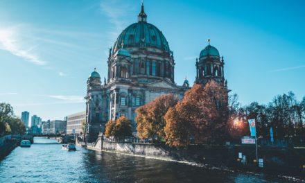 Berlin kennen lernen