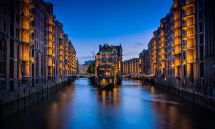 Hamburg kennen lernen