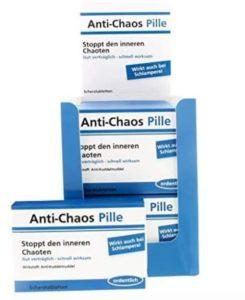 Anti corona pillen
