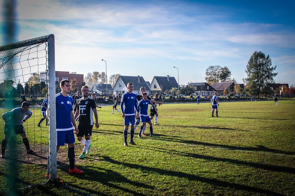 Fussball Hobbymannschaft