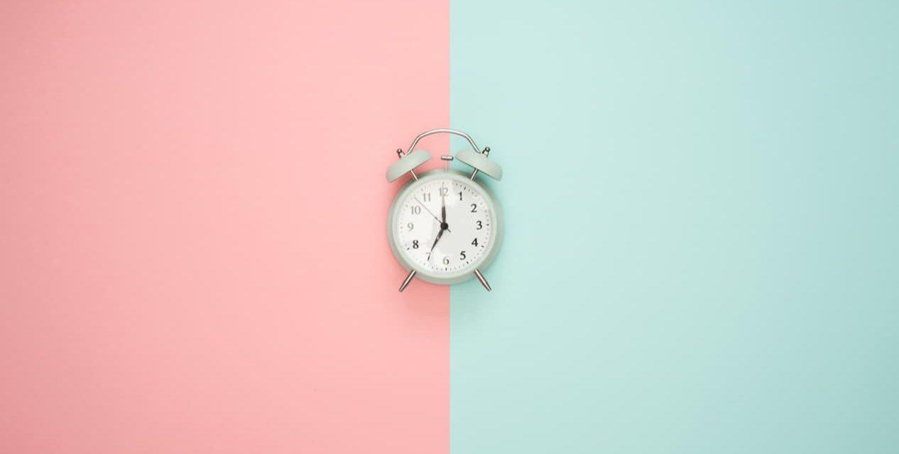 Was ist Zeit