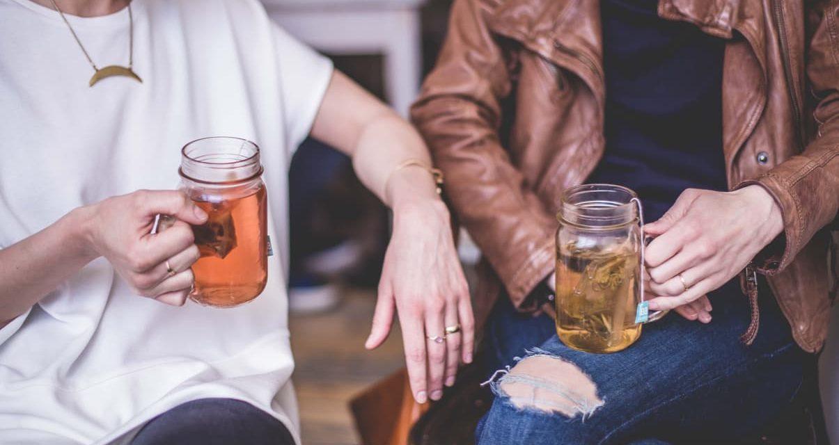28 Gesprächsthemen für jeden Anlass