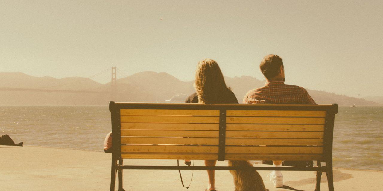 Die Beziehung retten