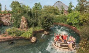 Erlebnispark Tripsdrill Rabatt