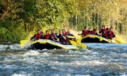 Rur Rafting