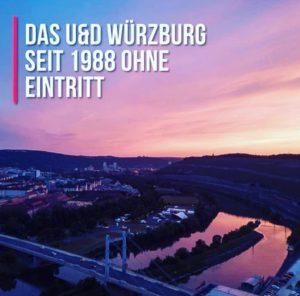 Umsonst und Draussen Würzburg