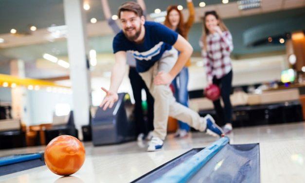 Bowling in Berlin
