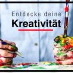 Kreativität und wieso wir nach ihr streben