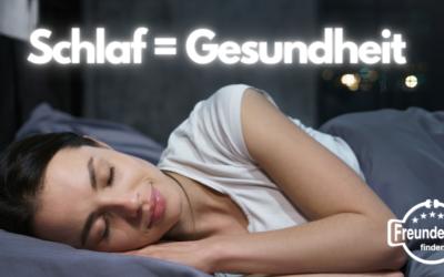 9 Fakten – wie guter Schlaf dein Leben verbessert