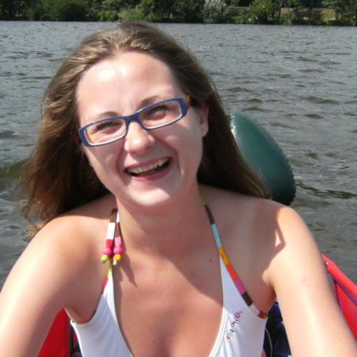 Profilbild von Katarzyna