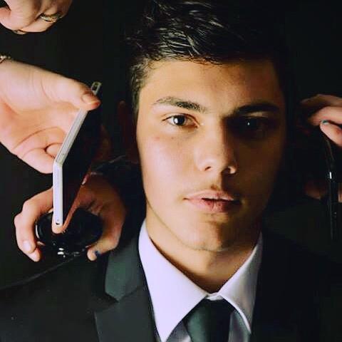 Profilbild von Lucas Bär